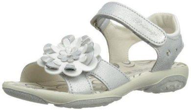 Primigi sandály ITACA, Primigi, 1630000, stříbrná