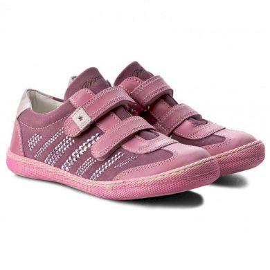 Primigi Dívčí celoční obuv Gels, Primigi, 7190377, fuchsia
