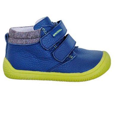 Protetika obuv dětská barefoot HARPER NAVY, Protetika, modrá