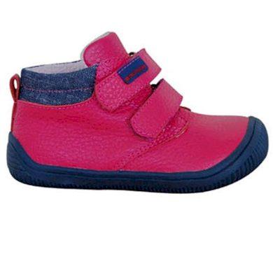 Protetika obuv dětská barefoot HARPER FUXIA, Protetika, růžová