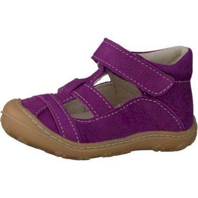 Ricosta Dětské celoroční botičky Lani, Ricosta, 12238-378, fialová