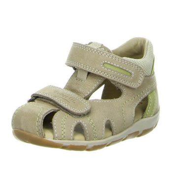 Superfit sandály FREDDY, Superfit, 2-00144-24, žlutá