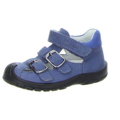 Superfit sandály SOFTTIPPO, Superfit, 2-00430-88, modrá