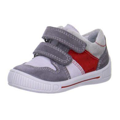 Superfit vycházková obuv COOLY, Superfit, 4-00047-06, hnědá
