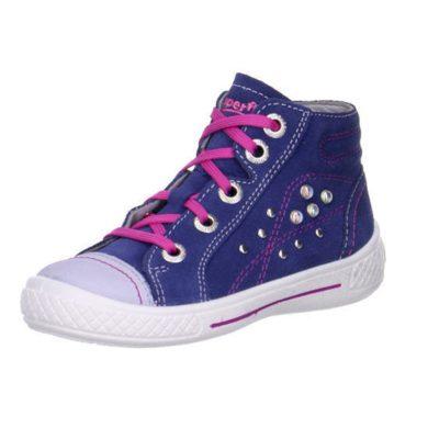 Superfit dětské celoroční boty TENSY, Superfit, 4-00302-88, modrá