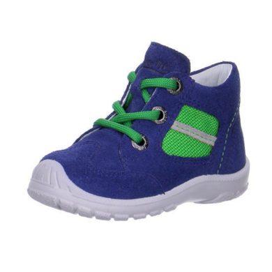 Superfit Chlapecká kotníková obuv SOFTTIPPO, Superfit, 6-00434-88, modrá
