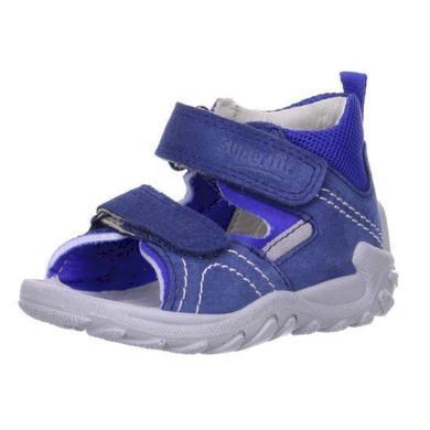 Superfit sandály FLOW, Superfit, 6-00035-88, modrá