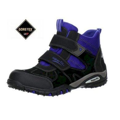 Superfit Dětská zimní bota SPORT4, Superfit, 7-00364-03, modrá