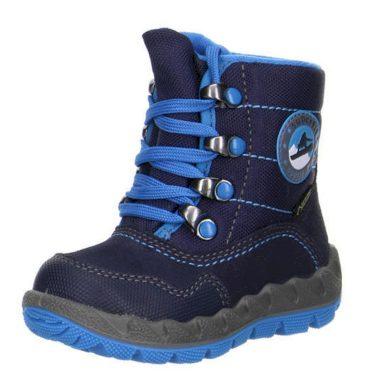 Superfit zimní boty ICEBIRD, Superfit, 1-00014-81, modrá