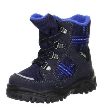 Superfit zimní boty HUSKY, Superfit, 1-00042-80, modrá