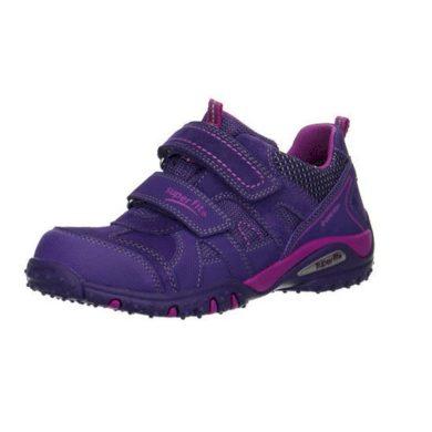 Superfit dětská celoroční obuv tenisky SPORT4 GTX, Superfit, 1-00225-54, fialová