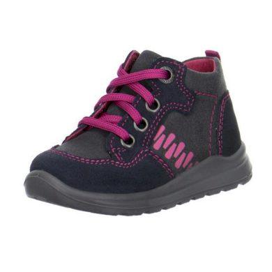 Superfit dětská celoroční obuv MEL, Superfit, 1-00330-48, růžová