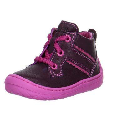 Superfit dětská celoroční obuv SATURN, Superfit, 1-00333-41, fialová
