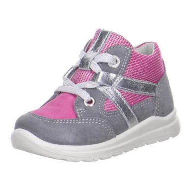 Superfit dětská celoroční obuv MEL, Superfit, 2-00322-44, růžová