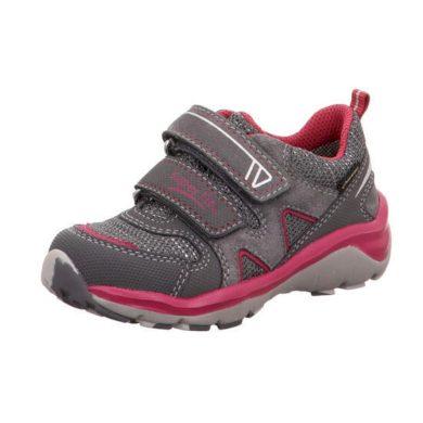 Superfit dětské celoroční boty SPORT5 GTX, Superfit, 3-09240-21, červená