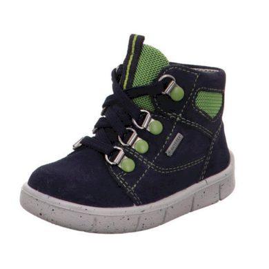Superfit Chlapecká celoroční obuv ULLI GTX, Superfit, 3-00425-80, modrá