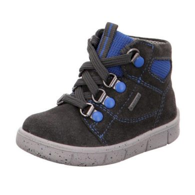 Superfit Chlapecká celoroční obuv ULLI GTX, Superfit, 3-00425-20, šedá