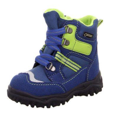 Superfit zimní boty HUSKY GTX, Superfit, 3-09043-81, modrá
