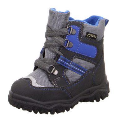 Superfit zimní boty HUSKY GTX, Superfit, 3-09043-20, šedá