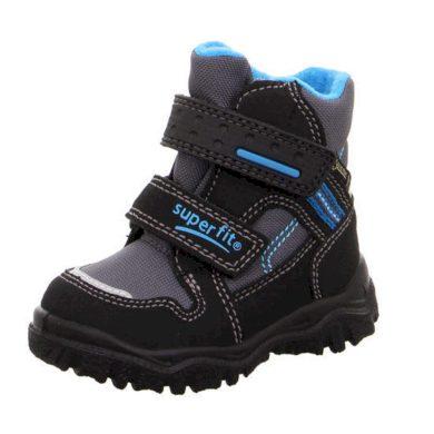 Superfit zimní boty HUSKY GTX, Superfit, 3-09044-00, černá