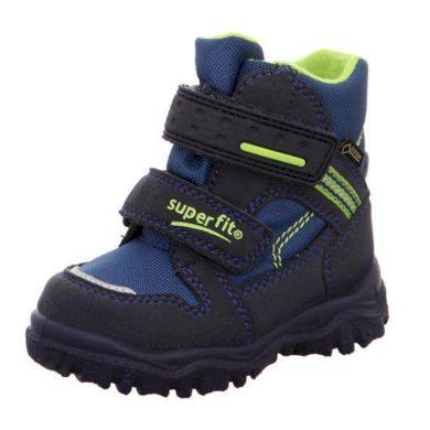 Superfit zimní boty HUSKY GTX, Superfit, 3-09044-81, tmavě modrá