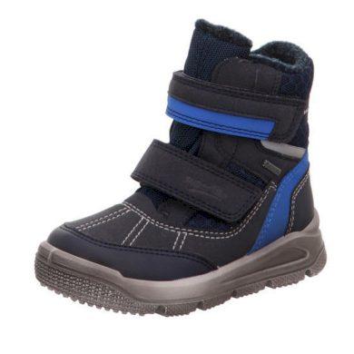 Superfit zimní boty MARS GTX, Superfit, 3-09077-80, modrá