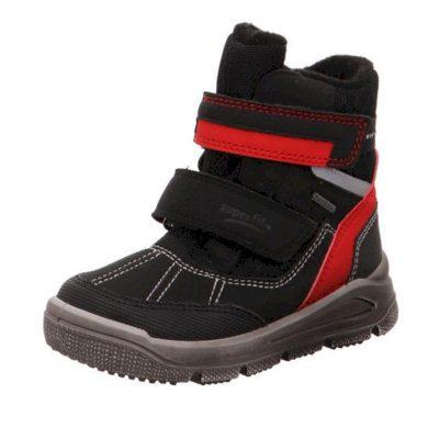 Superfit zimní boty MARS GTX, Superfit, 3-09077-00, červená