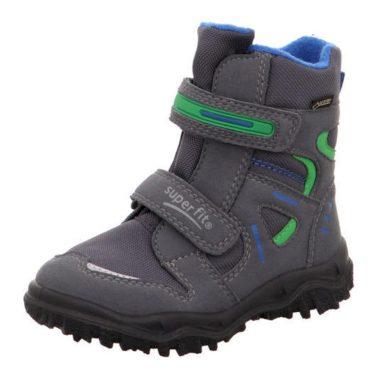 Superfit zimní boty HUSKY GTX, Superfit, 3-09080-20, šedá