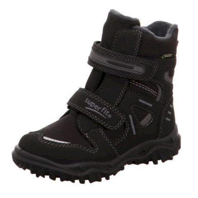 Superfit zimní boty HUSKY GTX, Superfit, 3-09080-00, černá