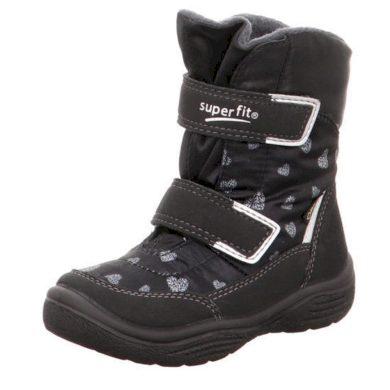 Superfit zimní boty CRYSTAL GTX, Superfit, 3-09091-00, šedá