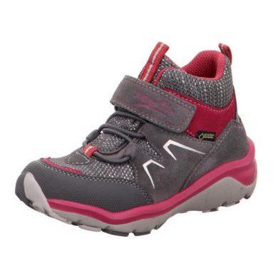 Superfit dětská celoroční obuv SPORT5 GTX, Superfit, 3-09243-21, červená