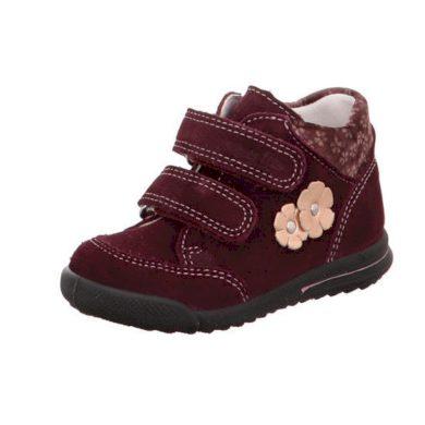 Superfit Dívčí celoroční boty AVRILE MINI, Superfit, 3-09371-90, fialová