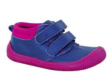 Protetika dívčí boty Barefoot RONY LILA, Protetika, růžová