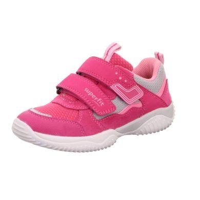 Superfit dívčí celoroční boty STORM, Superfit, 0-606382-5500, fuchsia