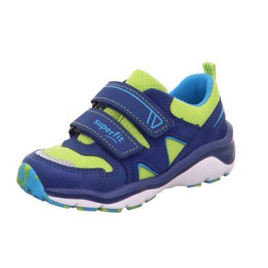 Superfit chlapecká celoroční obuv SPORT5, Superfit, 0-609242-8200, tmavě modrá