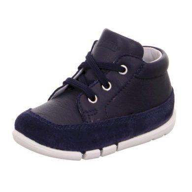 Superfit chlapecké celoroční obuv FLEXY, Superfit, 0-606339-8000, tmavě modrá
