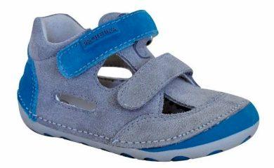 Protetika chlapecké boty Barefoot FLIP TYRKYS, Protetika, tyrkys