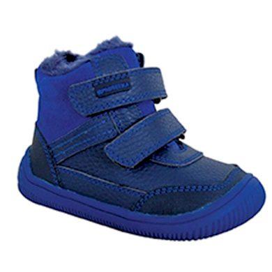 Protetika obuv chlapecká zimní barefoot TYREL BLUE, Protetika, modrá