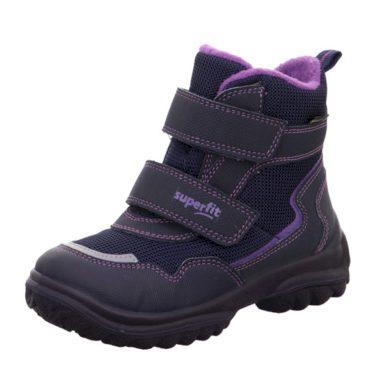 Superfit zimní boty SNOWCAT GTX, Superfit, 1-000024-8010, fialová