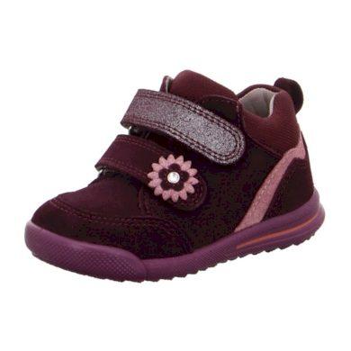 Superfit Dívčí celoroční boty AVRILE MINI, Superfit, 1-006373-5000, červená