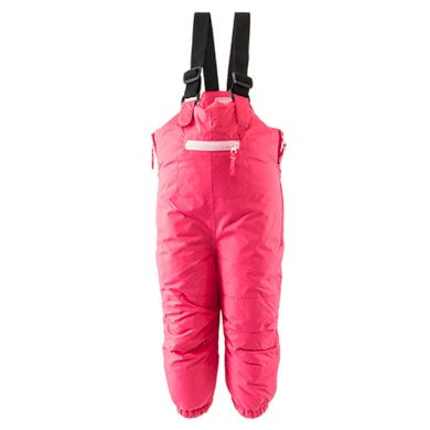 Pidilidi kalhoty dívčí zimní, Pidilidi, PD1083-03, růžová