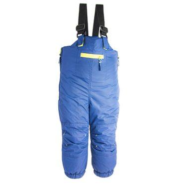 Pidilidi kalhoty chlapecké zimní, Pidilidi, PD1083-04, modrá
