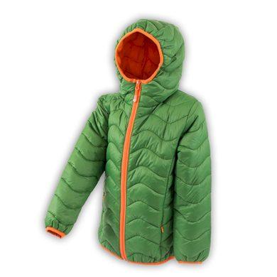 Pidilidi bunda extra lehká nylonová, Pidilidi, PD1087, khaki