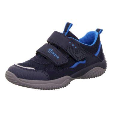 Superfit chlapecké celoroční boty STORM, Superfit, 0-606382-8200, světle modrá