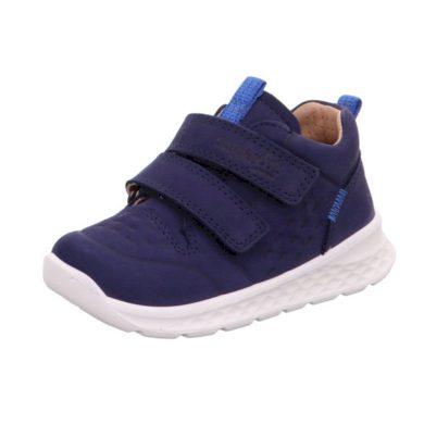 Superfit dětská celoroční obuv BREEZE, Superfit, 1-000363-8000, modrá