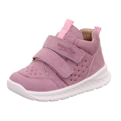 Superfit dětská celoroční obuv BREEZE, Superfit, 1-000363-8500, fialová