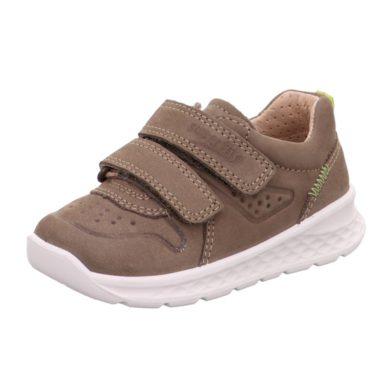 Superfit dětská celoroční obuv BREEZE, Superfit, 1-000365-7000, šedá