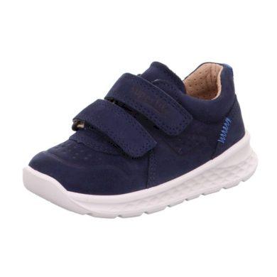 Superfit dětská celoroční obuv BREEZE, Superfit, 1-000365-8000, modrá