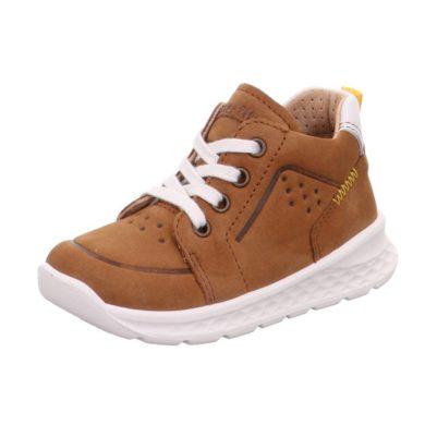 Superfit dětská celoroční obuv BREEZE, Superfit, 1-000366-3000, hnědá
