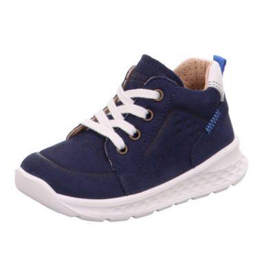 Superfit dětská celoroční obuv BREEZE, Superfit, 1-000366-8000, modrá